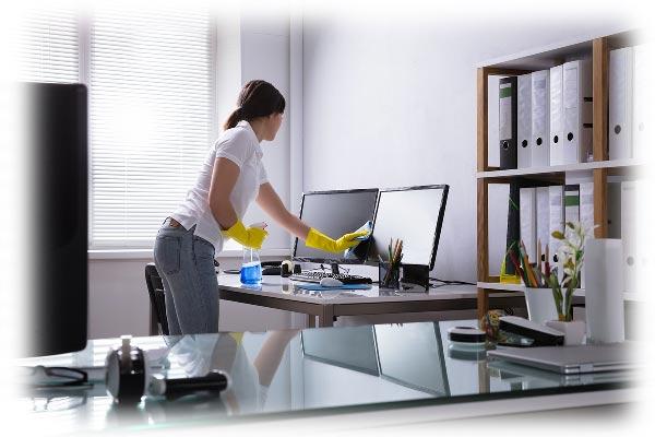 Limpieza de Oficinas Garves